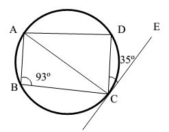 ICSE Class 10 Mathematics 2018 Sample Paper - ICSEsyllabus in